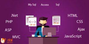 طراح وب سایت در تبریز