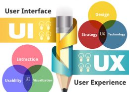UI و UX در طراحی سایت