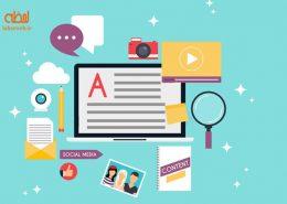 بازاریابی محتوا چیست؟ (3)