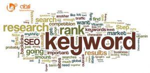 بهترین کلمات کلیدی برای طراحی سایت (1)