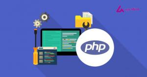 PHP در طراحی وب سایت