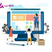 ساخت وب سایت در شهر قدس