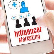بازاریابی افراد تاثیرگذار