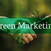 بازاریابی زیستمحیطی