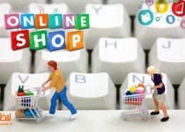 نحوه فروش اینترنتی