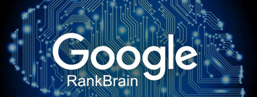 الگوریتم رنک برین (Rank brain)
